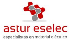 logotipo de ASTURIANA DE ESPECIALIDADES ELECTRICAS SOCIEDAD LIMITADA