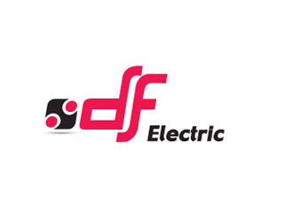 LOGO DF ELECTRIC