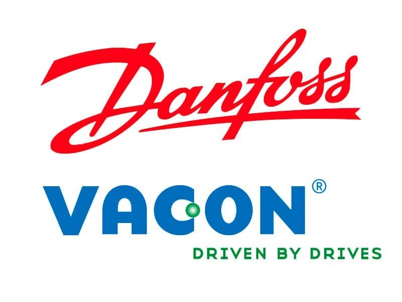DANFOSS VACON