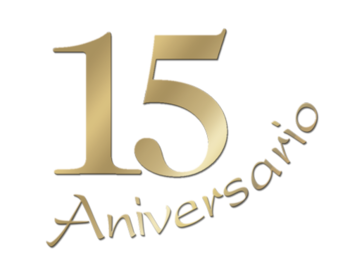 15º ANIVERSARIO