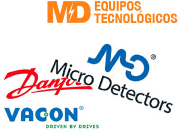 Protección y Control Industrial Media y Baja Tensión